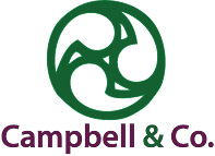 Campbell and Co. logo